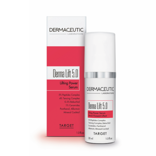 Dermaceutic DERMA LIFT 0.5 pinguldav ja noorendav seerum